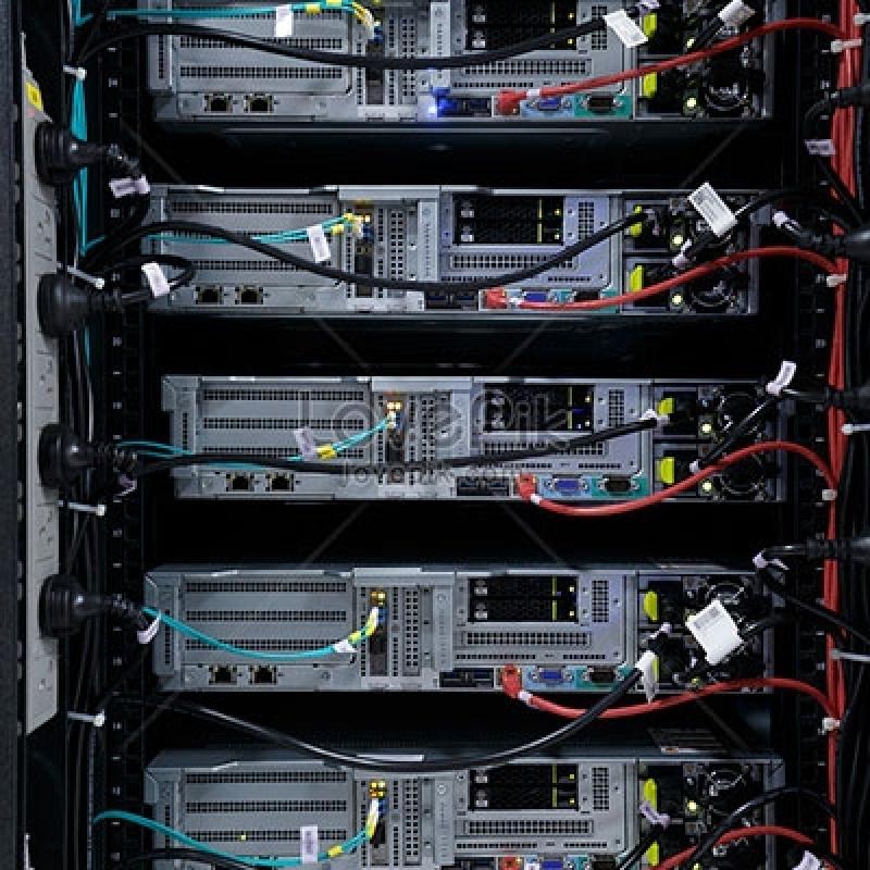 Compra de Equipamentos de Informática de Servidor Vila Nova Conceição - Equipamentos de Informática para Empresa