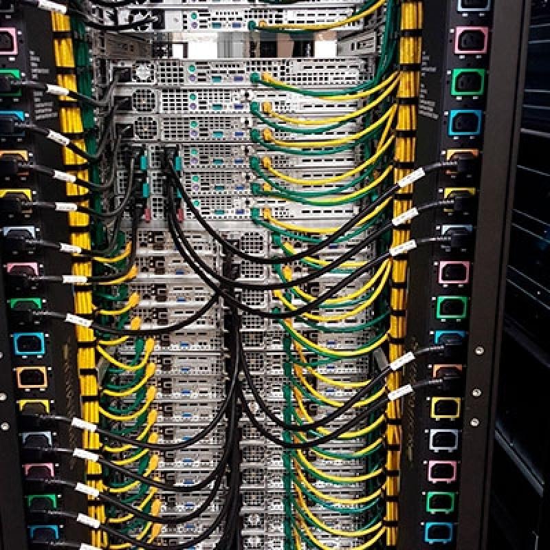 Compra de Equipamentos de Informática para Servidor Hortolândia - Equipamentos de Informática para Empresa