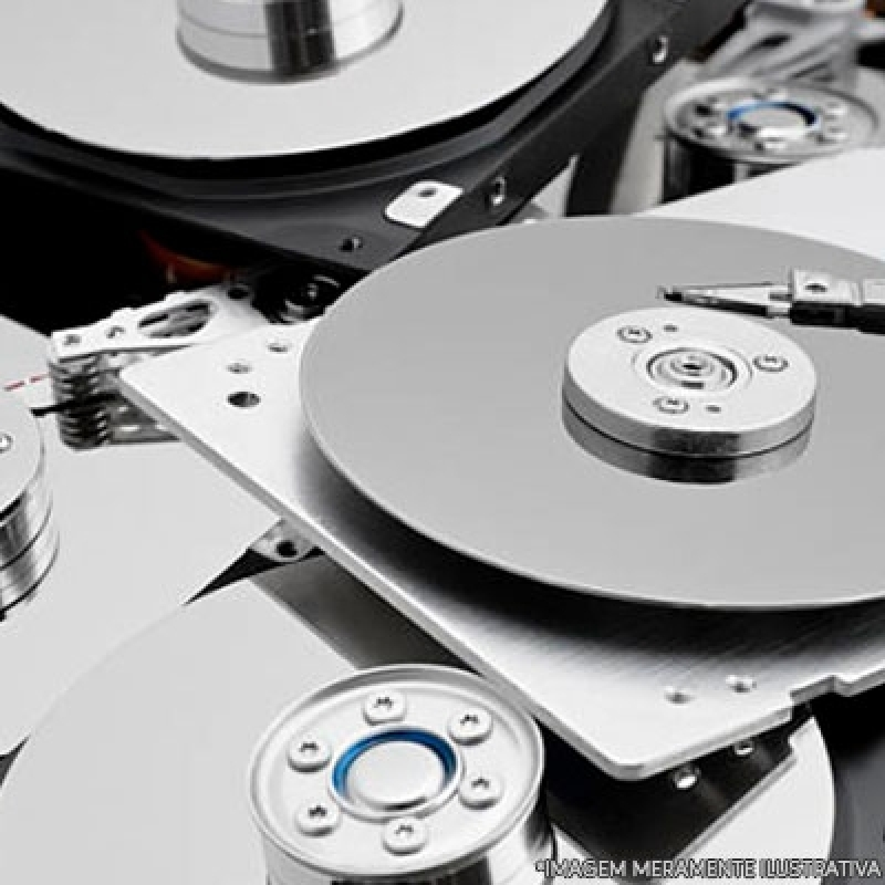 Destruição Dados Segura Juquiratiba - Destruição de Dados e Hd's