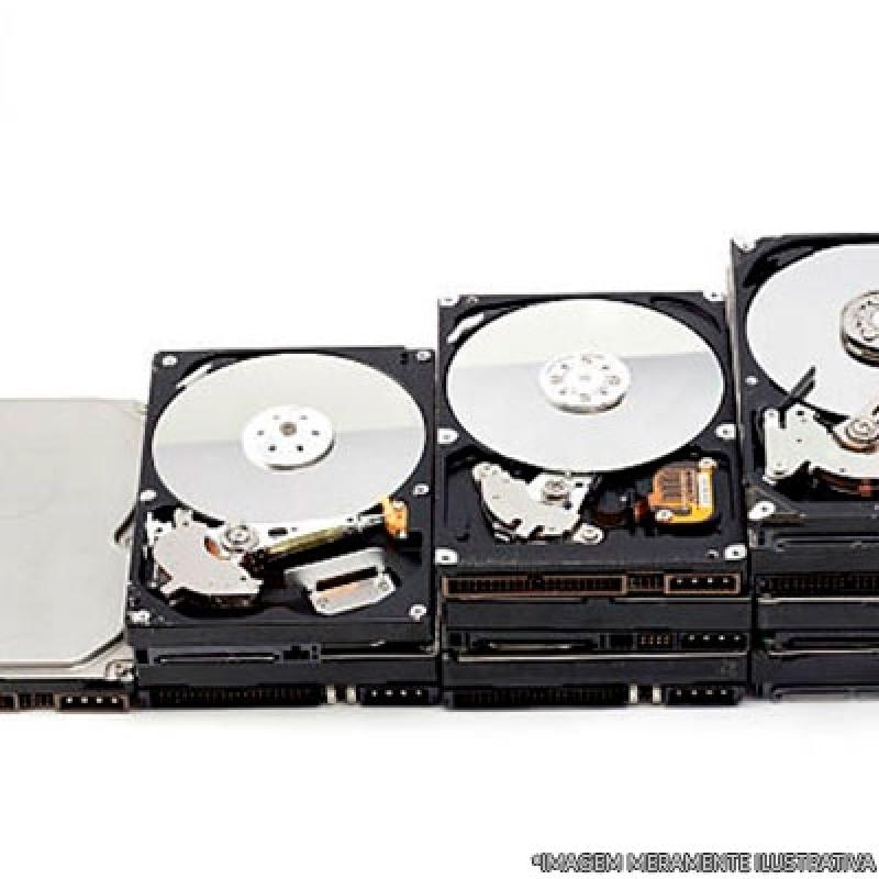 Empresa de Destruição de Fita Magnética Itaim Bibi - Destruição de Dados e Hd's