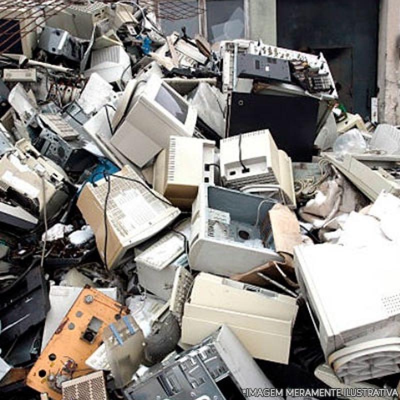 Onde Encontro Reciclagem Componentes Eletrônicos Itupeva - Reciclagem de Lixos Eletrônicos