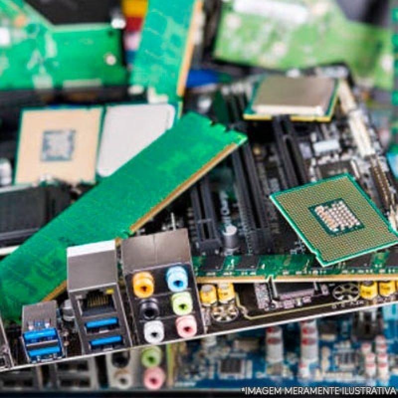 Onde Tem Reciclagem Eletrônicos Grajau - Reciclagem de Eletrônico