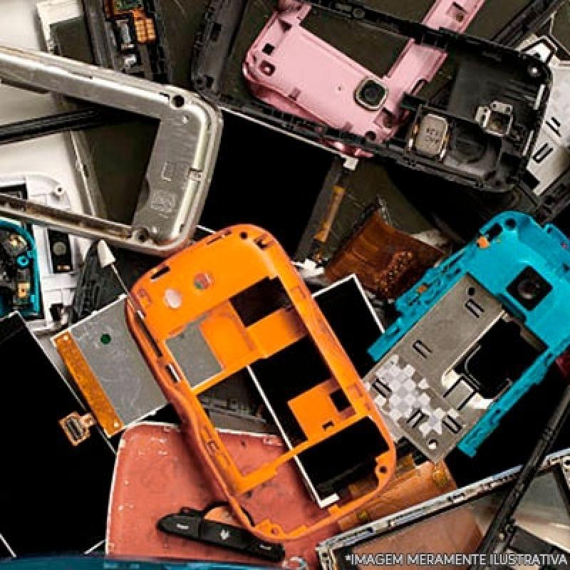 Onde Tem Reciclagem Equipamentos Eletrônicos Curitiba - Reciclagem de Lixos Eletrônicos