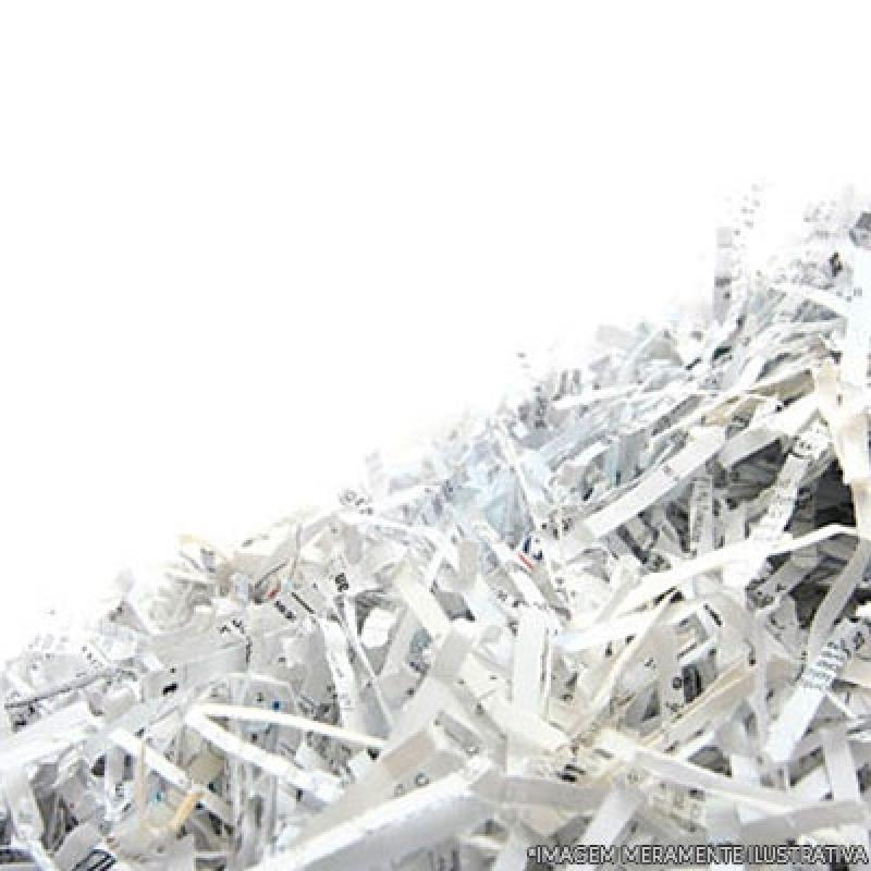 Procuro por Destruição Documentos Administrativos Jardim Panorama - Destruição Documentos Confidenciais