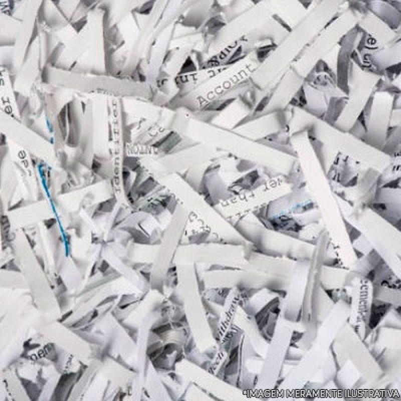 Procuro por Destruição Documentos Públicos Santa Cruz - Recolha e Destruição de Documentos