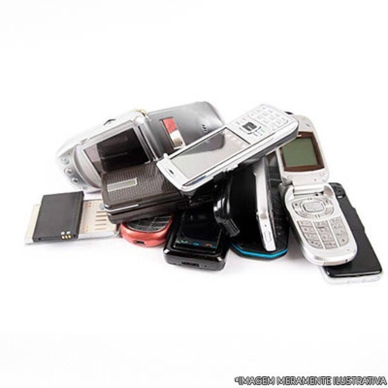 Reciclagem Componentes Eletrônicos Valores Lauzane Paulista - Reciclagem de Lixos Eletrônicos