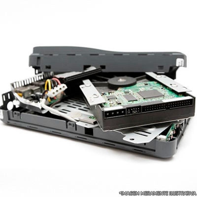 Reciclagem de Eletrônico Orçamento Ferraz de Vasconcelos - Reciclagem de Eletrônico