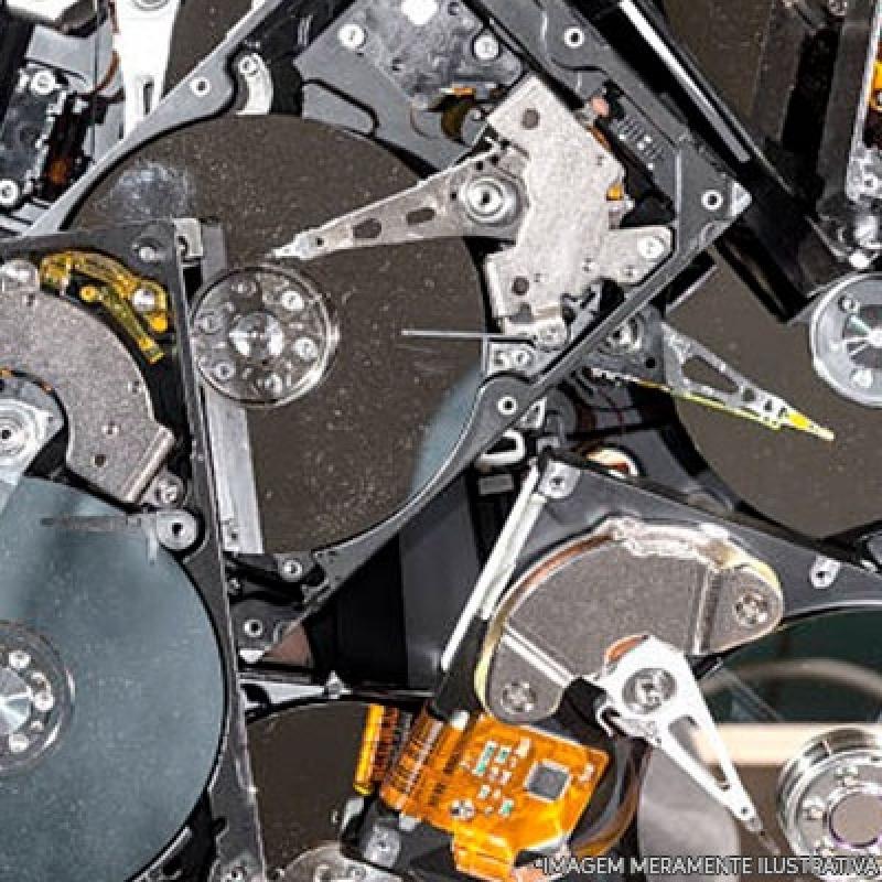Reciclagem de Lixos Eletrônicos Franca - Reciclagem Eletrônicos