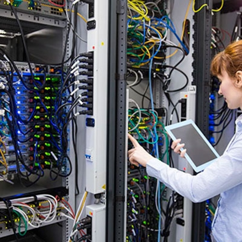 Revenda de Equipamentos de Informática para Servidor Vargem Grande Paulista - Equipamentos de Informática para Empresa