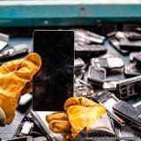 descarte de aparelhos celulares Vale do Paraíba