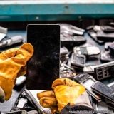 descarte de aparelhos celulares Jaguariúna