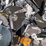 descarte de equipamentos de armazenamento de dados Araçoiabinha