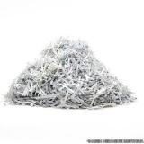 destruição de documentos confidenciais Indaiatuba