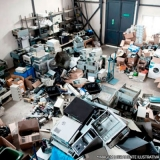 empresa de descarte de equipamentos informática Indaiatuba