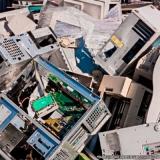 preço de descarte de objetos eletrônicos Vila Progredior