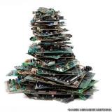 preço de reciclagem de placas de circuito Real Parque
