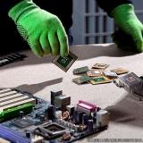 preço de reciclagem placas eletrônicas Vila Uberabinha