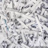 procuro por destruição de documentos confidenciais Vila Progredior