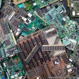 quanto custa reciclagem placas de circuito Santa Isabel