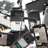 reciclagem aparelhos eletrônicos