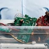 reciclagem de peças informática valor Jandira