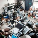 reciclagem de peças informática Jardins