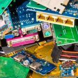 reciclagem de placas de circuito Mendonça