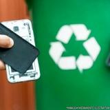 reciclagem de produtos eletrônicos Amparo