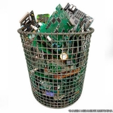 reciclagem material informática orçamento Marília