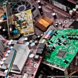 reciclagem material informática valor Bauru