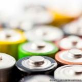 reciclagem de bateria de aparelhos eletrônico