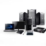 revenda de equipamentos de informática Salesópolis