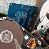 serviço de reciclagem em peças de informática Araras