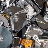 serviço de reciclagem sucata informática Santo Antônio da Posse